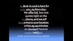 http://www.bustalockllc.com, 24 Hr Mobile Locksmith in Omaha