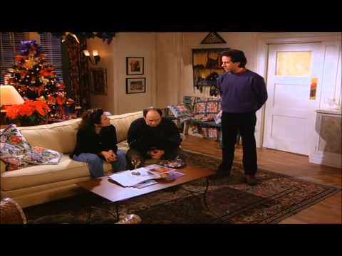 Seinfeld - The Race