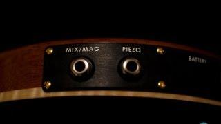 prs p24 review part 2 piezo pleasure