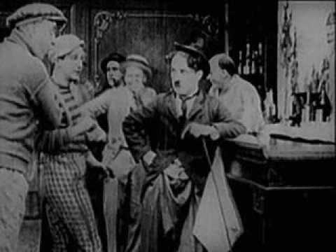 """Charlie Chaplin """"Mabel's Married Life"""""""