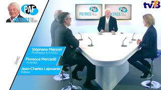 PAF – Patrice Carmouze and Friends – Emission du 10 janvier 2020