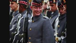 Royal Regiment of Scotland (Quick March)