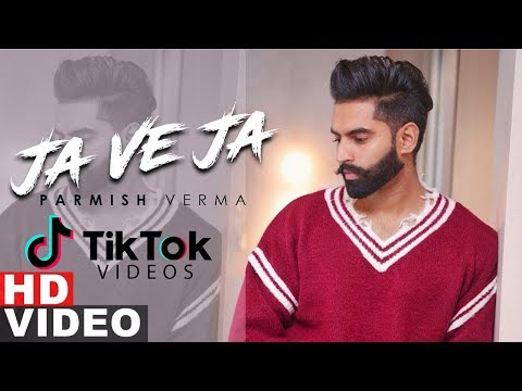 Ja Ve Ja (TIK TOK) | Parmish Verma |Latest PunjabiSongs 2019 | Speed Records