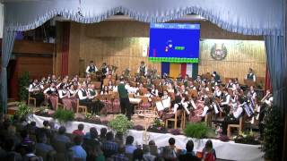 Musikverein Behamberg - Super Mario Bros. (Koji Kondo)