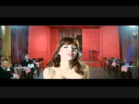 Une Femme Est Une Femme A Woman Is A Woman  Anna Karina Dancing