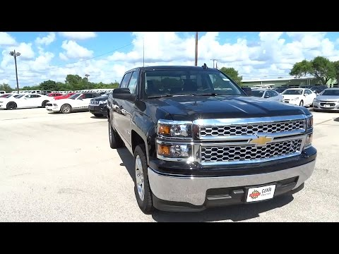 2015 Chevrolet Silverado 1500 San Antonio, Houston, Austin ...