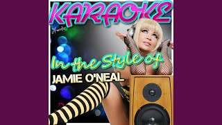 Watch Jamie Oneal Frantic video