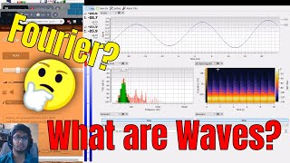 What is Fourier Series? Fourier Transform? Wave Properties, Practical Examples and Implementations
