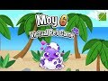 Moy 6 The Virtual Pet Game - 30 Minutes Android Gameplay FHD