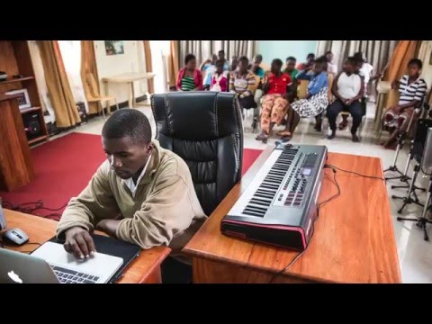 Music Changes Lives - Metalworks Institute Partnership with Make Music Matter