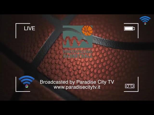 Under 15 Ecc. 2017-2018 - Pontevecchio Basket - Basket Club La Foresta Rieti