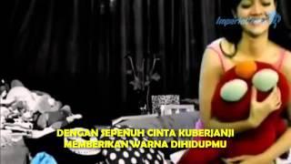 [IMPERIALTRACK] U9 - Dengan Sepenuh Cinta (KARAOKE VIDEO Frame HD)