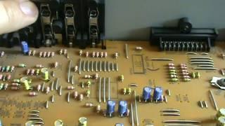 Cómo instalar módulo MP3 / USB / AUX / TF / Bluetooth en cadena de música Technics SA EH770