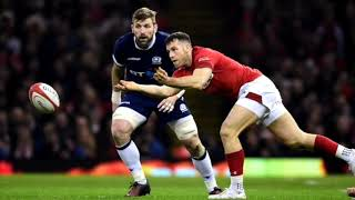 DON'T BELIEVE THE HYPE - Wales vs Scotland Review 2018 6 Nations Rugby