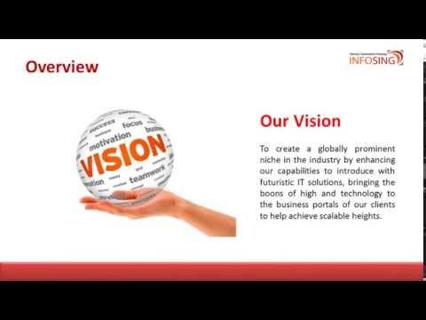 Infosing pte Ltd