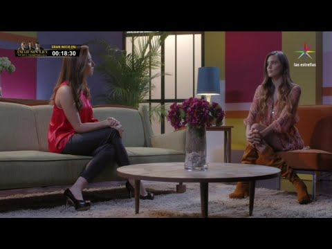 Valentina y Juliana parte 64 Final (7/9)