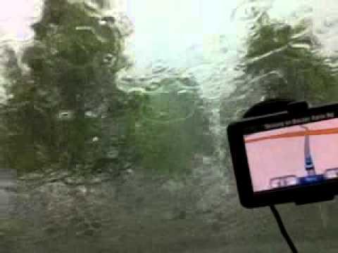 Severe Thunderstorm Roseland NJ