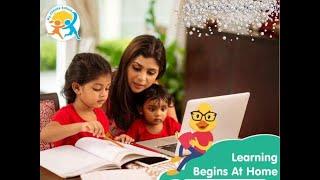 best online platform , Pre School Learning For Kids | Colors, Shapes, Body Parts,Time, Good Behavior