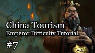 5 Intermediate Player Tutorial - Emperor China
