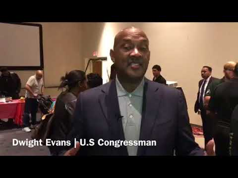 Dwight Evans holds National Service Opportunity Fair at Community College of Philadelphia