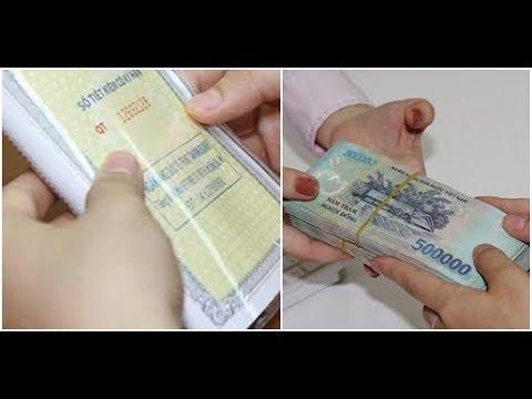Những Ai Gửi Tiền Tiết Kiệm Nên Biết Việc Này, để Lỡ Có Chuyện Xảy Ra.. Lại Không Lấy được Tiền