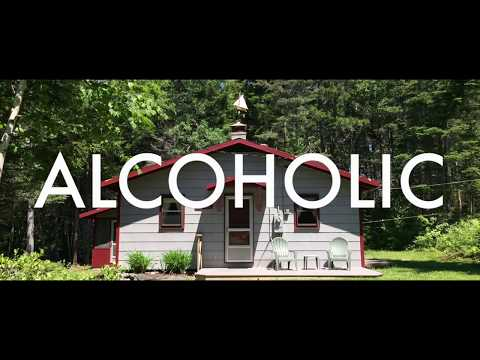 """ALCOHOLIC"" - A Dramatic Short Film"
