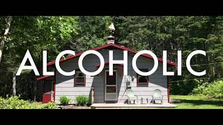"""ALCOHOLIC"" - A Dramatic Short Film"