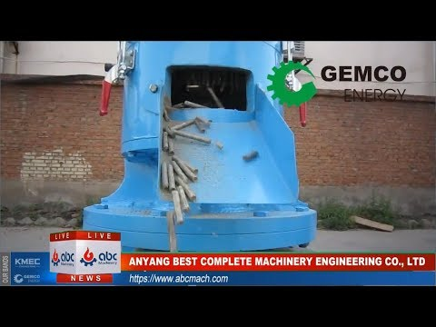 Buying energy saving lowcost pellet processing machines(wood pellet mill machine)