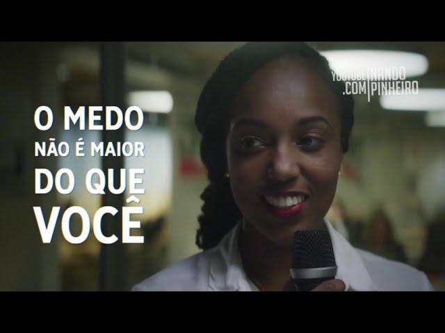 NÃO ASSISTA ESSE VIDEO SOZINHO 20 MINUTOS IMPACTANTE - MOTIVAÇÃO NANDO PINHEIRO
