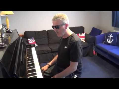 How To Start NEW ORLEANS BOOGIE WOOGIE piano