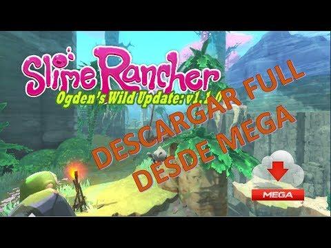 slime rancher descargar gratis ultima version español