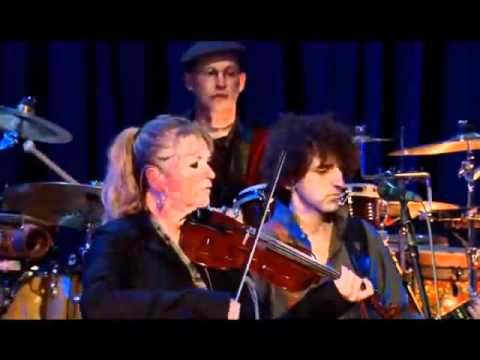 Mrs McGrath (Live For The BBC)- Bruce Springsteen & The Seeger Sessions Band - Y