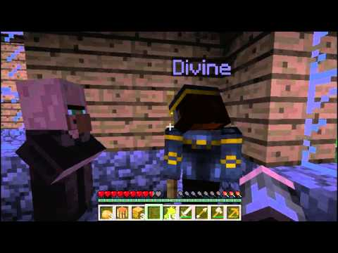 Minecraft CO-OP /w Alex, oNNe, Int3rNe7, Lume de retardati #1
