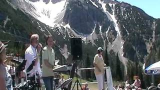 Alpentrio Tirol - Ich brauch Liebe