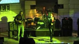 Cjmbaljna Blues Band - Muddy - live @Free Revolution