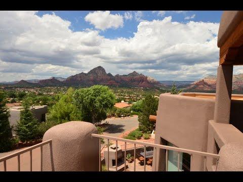 60 Sycamore Canyon Dr, Sedona AZ home for sale