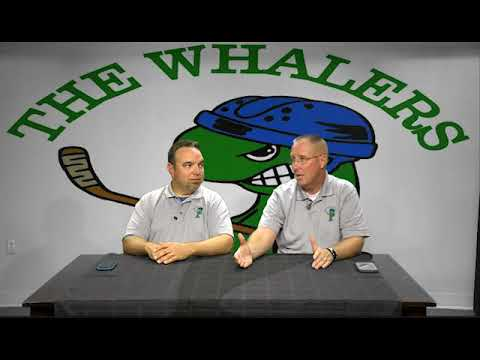 The Whaler Guys: The Budget needs to get done to help the XL Center