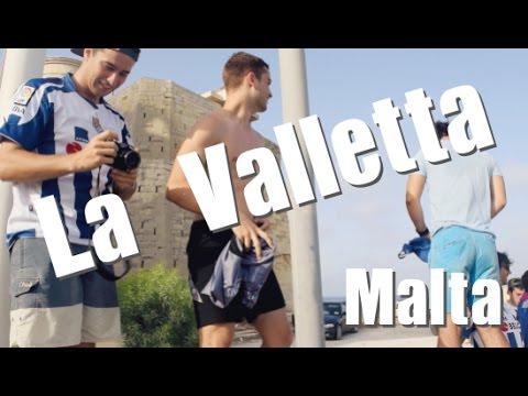 la-valletta- -malta