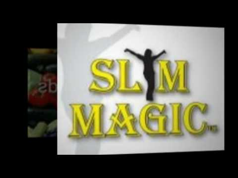 Slim Magic is Slym Magic