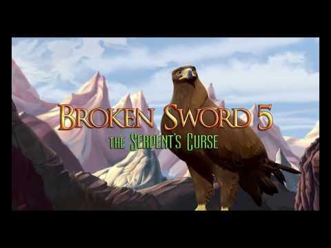 Broken Sword 5: The Serpent's Curse Longplay Part 1