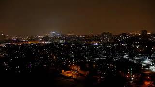 Клип - Снег над Ленинградом,  МИКАЭЛ ТАРИВЕРДИЕВ