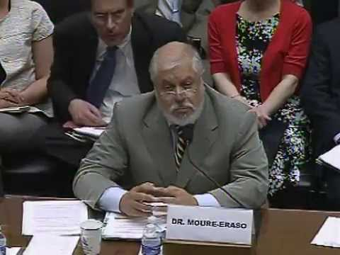 6-19-2014 Whistleblower Reprisal and Management Failures at the U.S. Chemical Safety Board