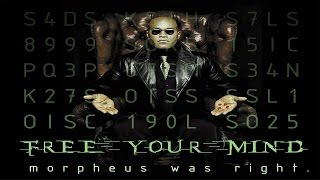 Free Your Mind From The Matrix - David Icke