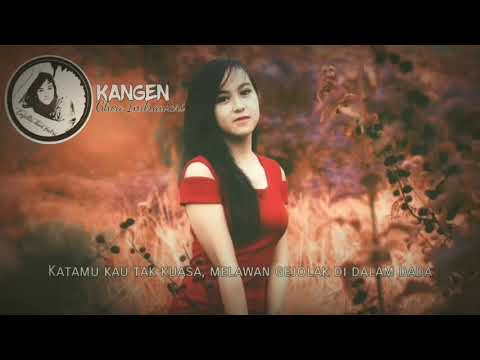 Kangen - Dewa 19 (Cover Ghea Indrawari)