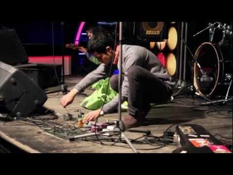 Kabul Dreams - Live in Estonia, Tallinn, (trailer) December 2011