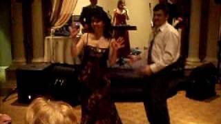 20 лет свадьбы Эрика и Иры 8