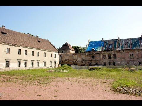 PressClub Lviv: Реставрація Жовківського замку