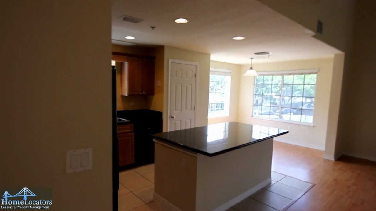 Rented Cordoba Beach Park Luxury Townhome 3 Bedroom End Unit Youtube