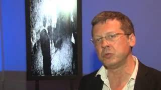 Elancourt : Eric Verhnes expose à la Commanderie