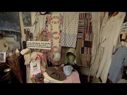 Textile Museum | Tennessee Crossroads